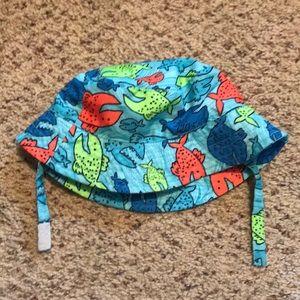 Fish Sun Hat 🐟